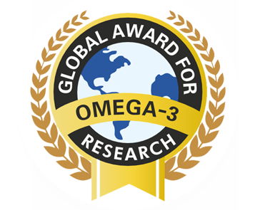 Global Award for Omega-3 Research